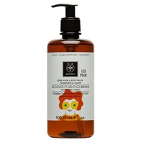 Ecopack Kids Shampooing and Bath Gel