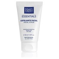 Essentials Exfoliante Facial