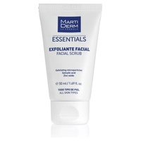 Essentials Exfoliante Facial