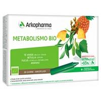 Arkofluidi Metabolismo Bio Novedad
