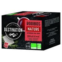 Rooibos - Republika Południowej Afryki