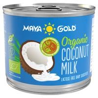 Bebida de Coco Orgánico