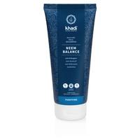 Shampoo ayurvedico Neem Balance