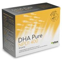 DHA czysty NPD1 400