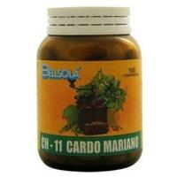 Ch-11 Cardo Mariano