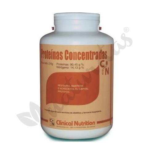 Proteínas Concentradas
