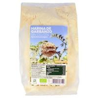 Organisches glutenfreies Kichererbsenmehl