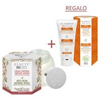 Crema Corporal Hidratante + Regalo Crema Efecto Calor Dermpure