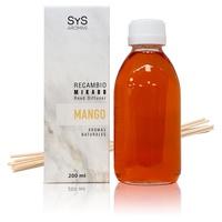 Ricarica deodorante per ambienti Mikado Mango