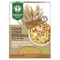 Whole couscous