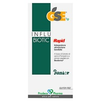 Gse Influbiotic Rapid Junior