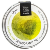 Silk caress bio solid deodorant