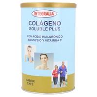 Colágeno Soluble Plus (Sabor Café)