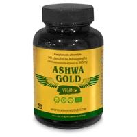 Ashwagandha Gold Vegan
