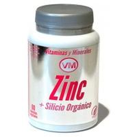 Zinc + Silicio