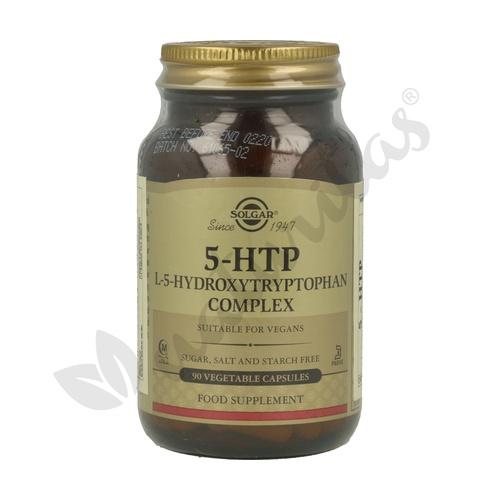 5-Htp (Hidroxitriptofano)