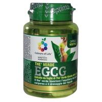 Té verde EGCG