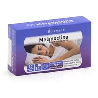 Melanoctin (Melatonin) Doppelwirkung