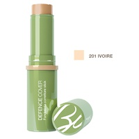 Defense Cover Corrector Foundation Stick 201 Ivory
