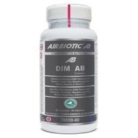 Dim AB Complex