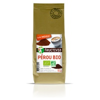 Ekologiczna kawa z Peru