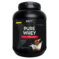 Pure Whey Double Chocolate