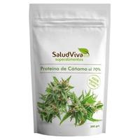 Proteína de cânhamo 65% -70%