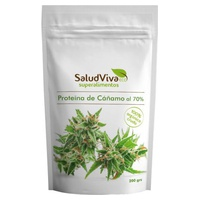 Proteina de Cáñamo 65%-70%