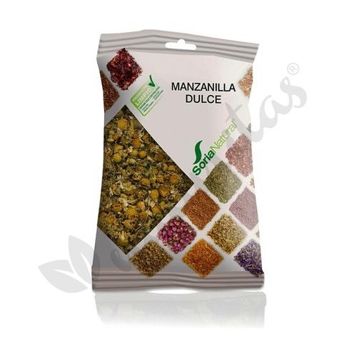 Manzanilla Dulce