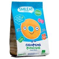 Galletas Infantiles de Espelta con Manzana Eco