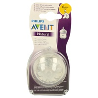 Philips Avent Tetina Natural SCF041/27
