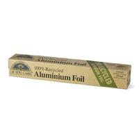 Papel de Alumínio 100% Reciclado