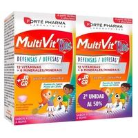 Multivit Junior Pack Duplo