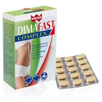 COMPLEXE DIMAFAST