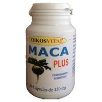 Maca Plus