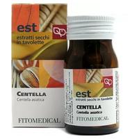 Extratos secos em comprimidos - Centella