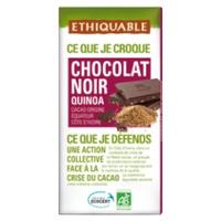 Bio Dark Chocolate Quinoa