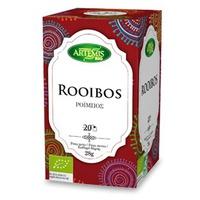 Té Rooibos Bio