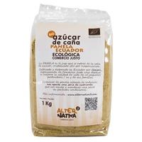 Azúcar de caña Panela Ecuador Bio