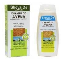 Champú de Avena