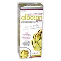 Syrop Albosan