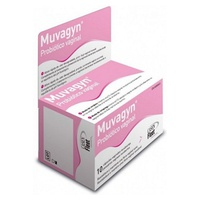 Casen Fleet Muvagyn Vaginal Probiotic