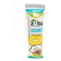 Barrita de Coco con Piña Bio