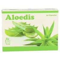 Cápsulas Aloedis de Dis