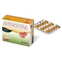 Arteriostend