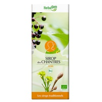 Organic Cantor Syrup