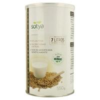 Soja-Getränkepulver