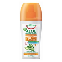 Prosun-UV Crema solare Spray Aloe SPF15