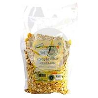 Copos 5 Cereales Bio