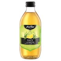 Tè Verde Freddo Mate Limone
